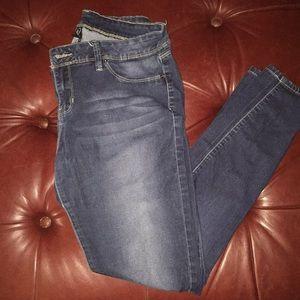 Windsor skinny jeans size 15